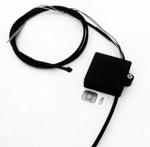 microspia-GSM-quadriband-per-auto